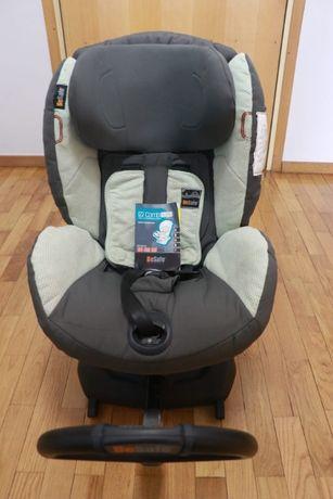 Cadeira BeSafe Izi Combi Isofix