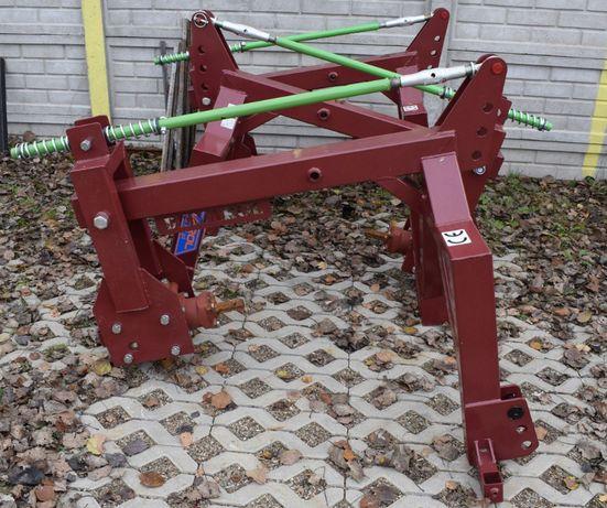 Świder ziemny ciągnikowy do traktora WOM wiertnica dołownik wiertło