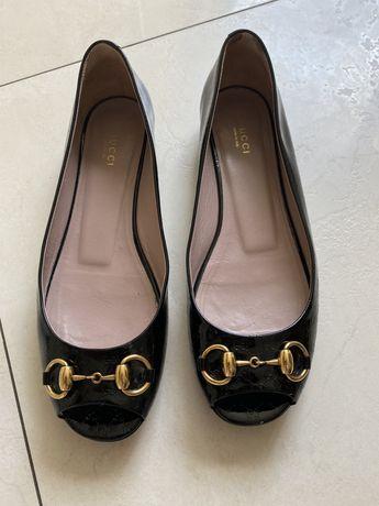 Gucci туфли, лодочки