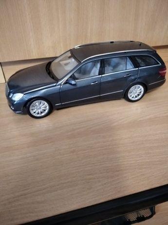 коллекционная модель Mercedes-Benz