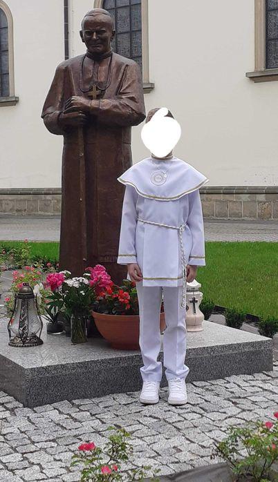 Ubranie komunijne dla chlopca,komunia,alba Gorlice - image 1