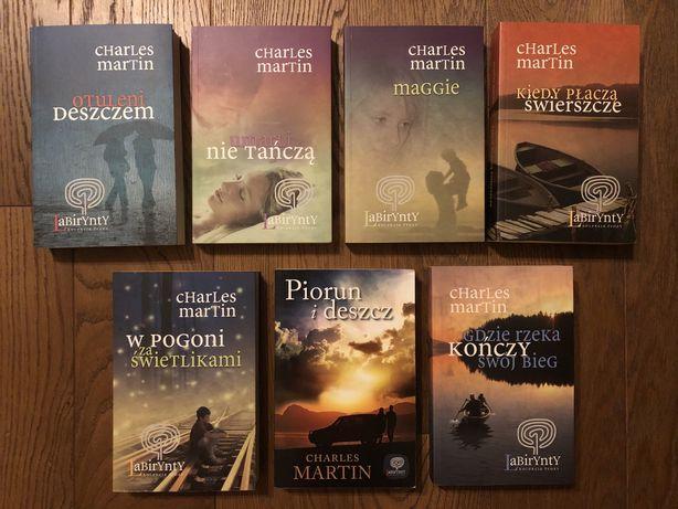 Pakiet książek