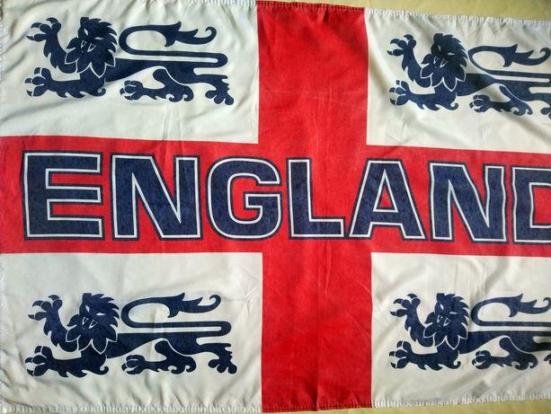 Флаг прапор Англии спортивный