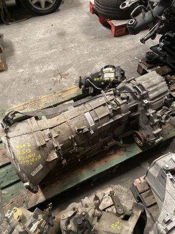 Caixa velocidades automatica range rover 2.7