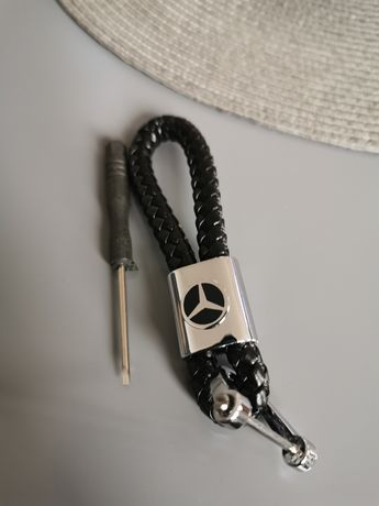 Brelok Mercedes-Benz