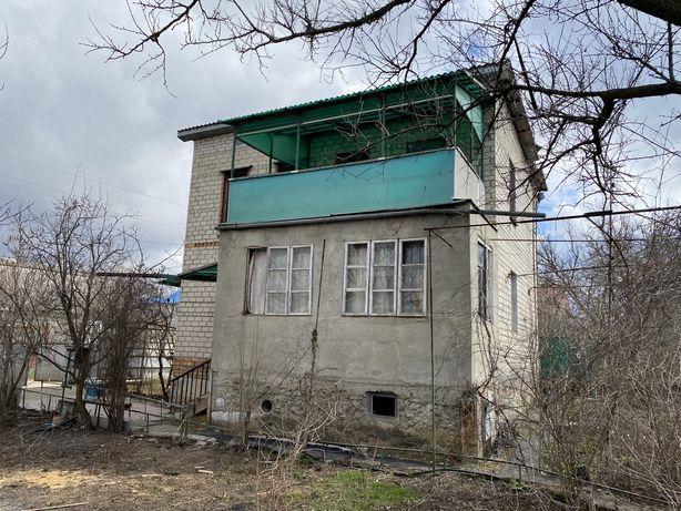Продам дом Новая дофиновка