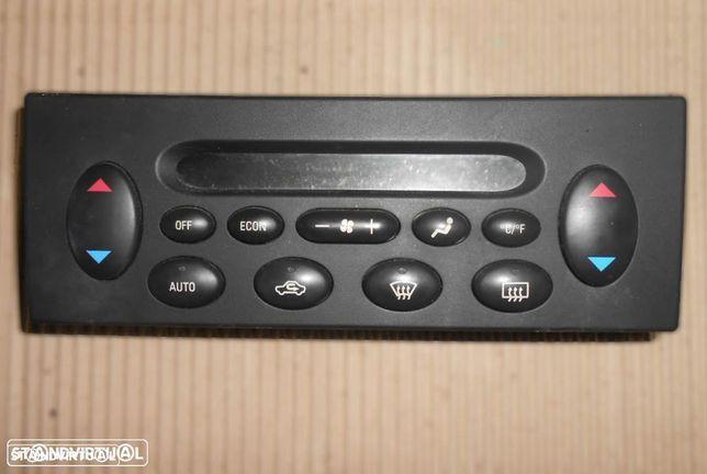 Comando sofagem ac Rover 75 JFC101785 MF1464308910