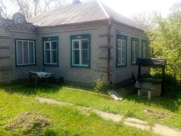Дом с.Знаменовка