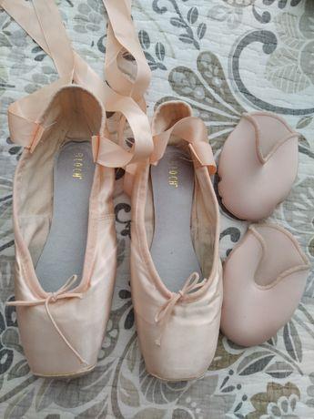 Sapatos ballet Bloch