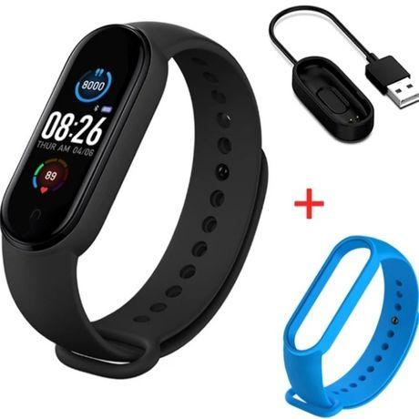 Smartwatch M5  opaska dla aktywnych