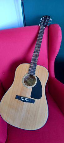 Fender CD-60 Nat. Gitara akustyczna