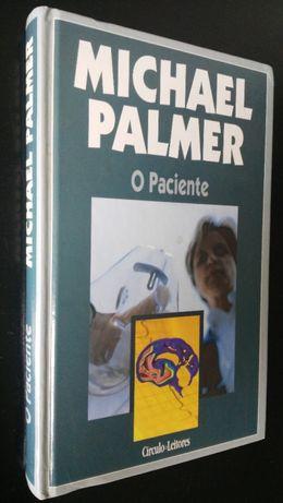 Livro Michael Palmer _ O Paciente