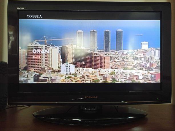 TV Toshiba 26AV733 HD