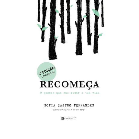 Recomeça - Sofia Fernandes