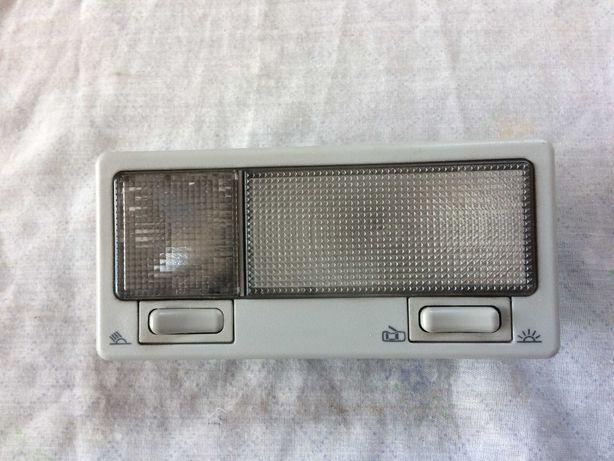 luz tejadilho/ plafonier VW GOLF 3