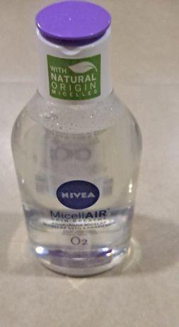 Água Micelar Nivea O2 400ml SELADA
