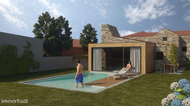 Casa para Restaurar - Vilar - Vila do Conde