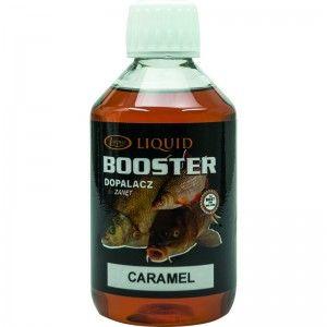 Lorpio Liquid Booster Caramel 250ml
