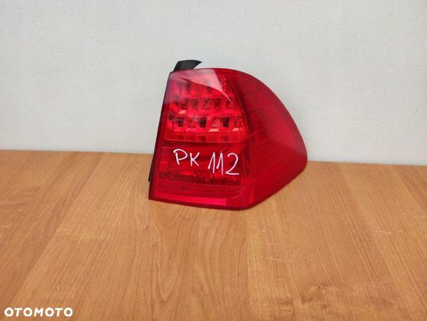 BMW 3 E91 KOMBI LED PRAWA LAMPA TYŁ LIFT PK112