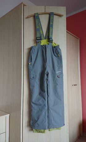 Spodnie chłopięce narciarskie / zimowe / 140 / Cool Club Smyk