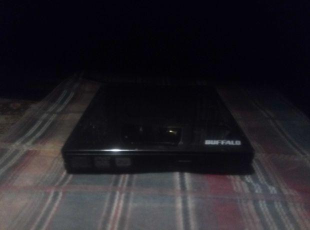 Зовнішній привод DVD-RW
