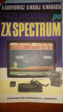 Przewodnik po ZX spectrum po polsku