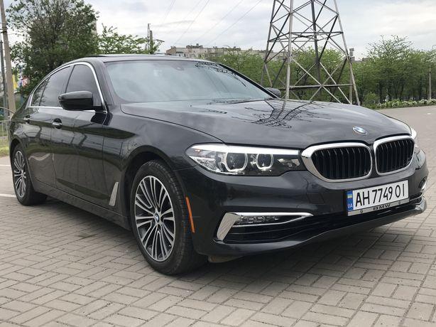 Продам BMW 5 G30 X Drive