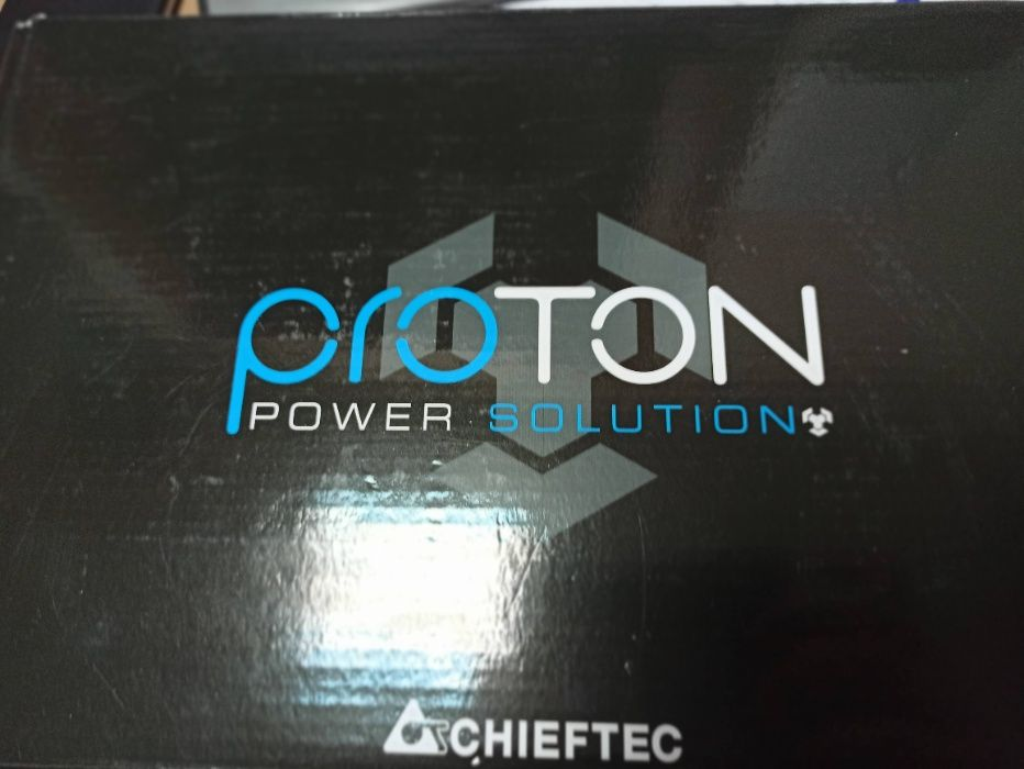 Блок питания CHIEFTEC Proton 850W (BDF-850C) Переяслав-Хмельницкий - изображение 1