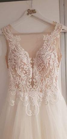 Suknia ślubna, salon AVENUE 22