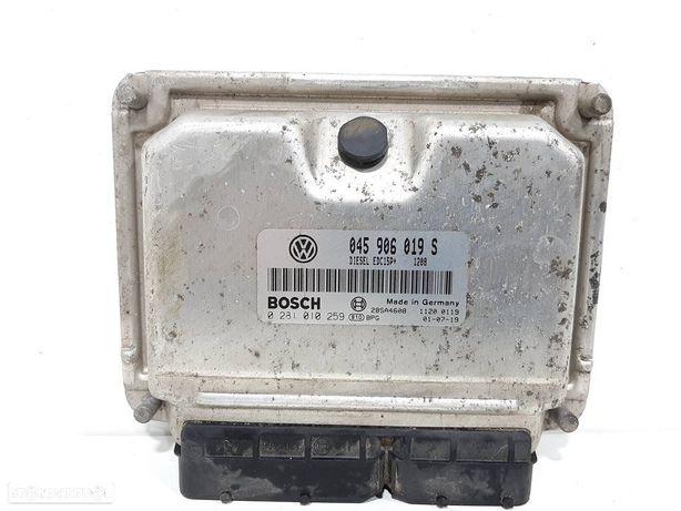 045906019S  Centralina do motor VW LUPO (6X1, 6E1) 1.4 TDI AMF