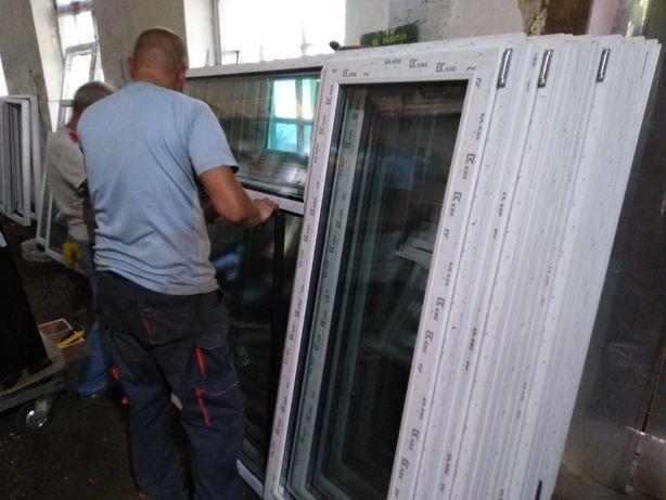Металлопластиковые окна, балконы, двери. Лучшая цена от производителя!