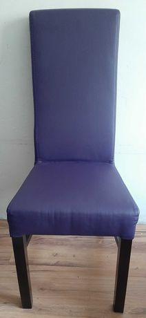 Krzesła EKO 2 szt IDEALNE