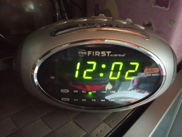 Radio budzik First