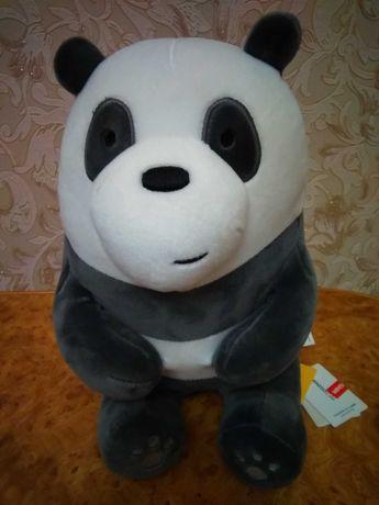 Мишка панда Новая