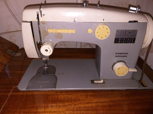 Швейная машина немецкая Веретас