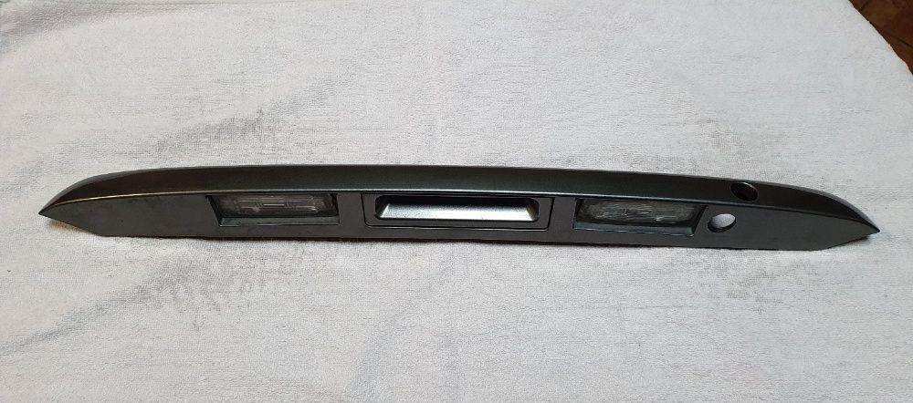 Blenda klapy lampki Fiat Panda II 2 Kwidzyn - image 1