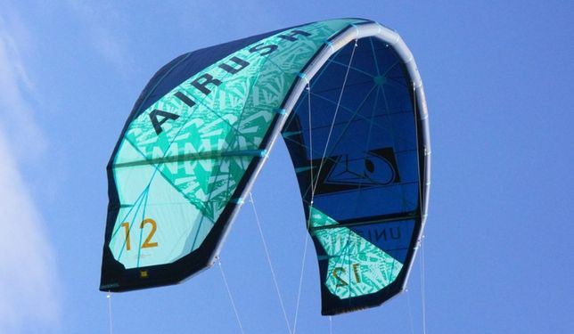 Latawiec 12m Airush 2019 UNION V4 Kitesurfing