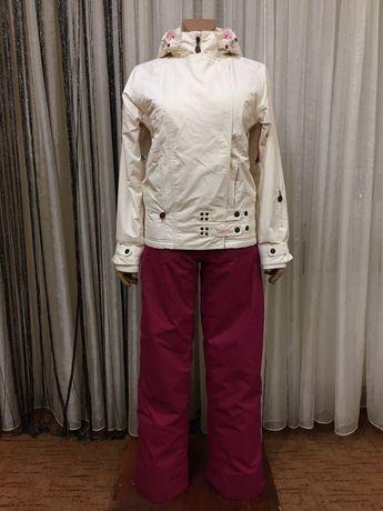 Лыжный костюм, р.S, лыжная куртка, лыжные штаны