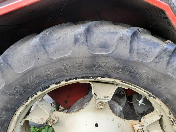 Ciagnik Ursus C 360 3p koła tylne wąskie  12.4-36 opony Michelin 50%