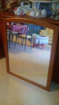 Espelho em Cerejeira