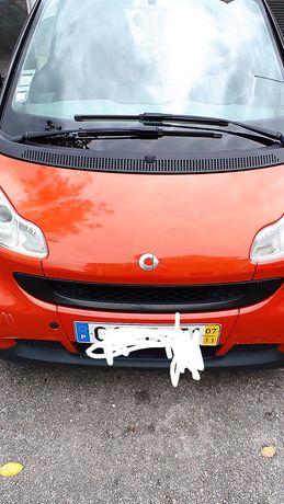 Smart  de 2007 diesel