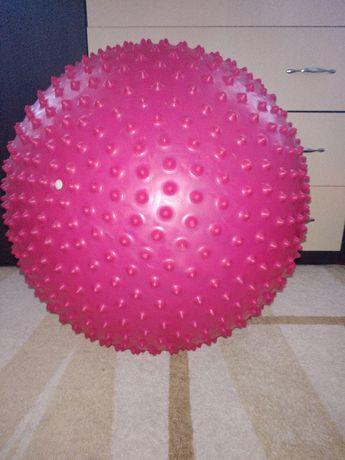 Мяч фитбол для фитнеса