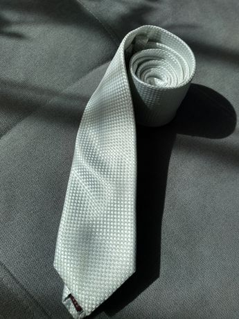 Krawat do ślubu, na wesele recman