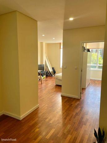 Apartamento T1+1 em Matosinhos