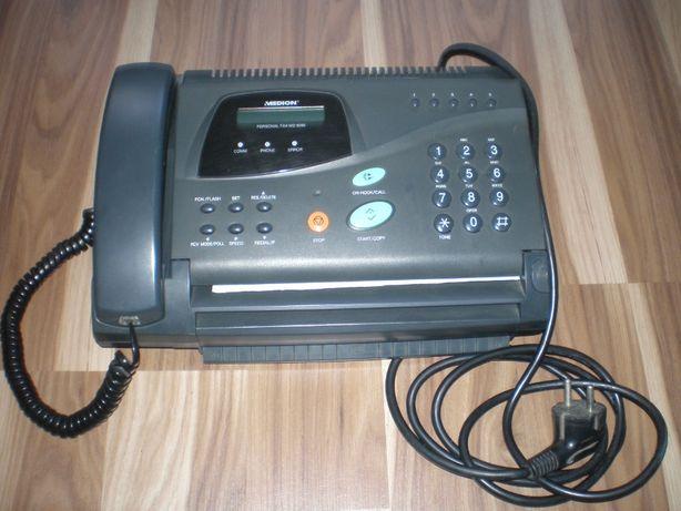 Telefon Fax Medion