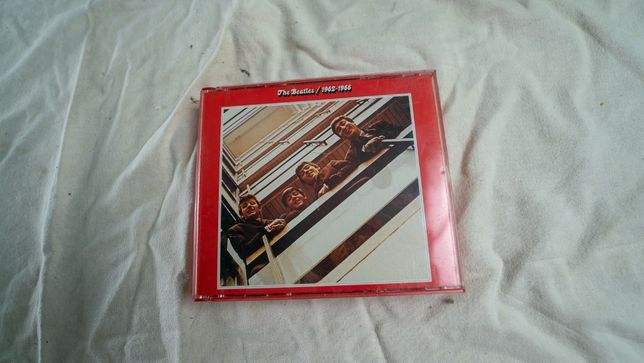 The Beatles - 1962 [2CD] [Red Album]