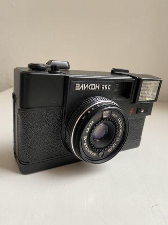 Elikon 35c analogowy aparat  kolekcjonerski