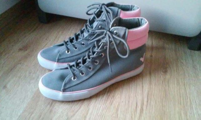 Buty sportowe za kostki Voi Jeans !!! Nowe!!! Rozmiar 41 !!!