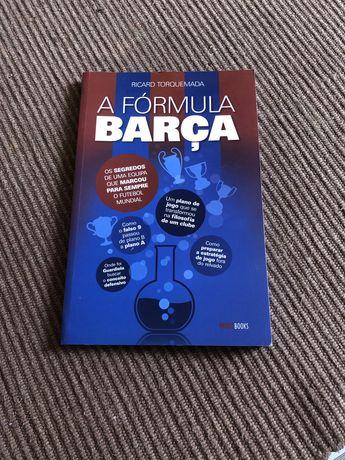 A Fórmula Barcelona