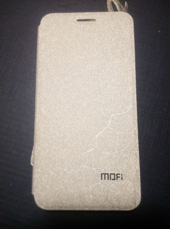 Чехол книжка для Meizu M5, Meizu M5 Мини